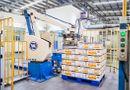 Thị trường - Vượt trở ngại Covid, Vinamilk xuất khẩu sữa qua Trung Quốc