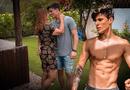 Giải trí - Tình trẻ kém 30 tuổi của mẹ siêu sao Neymar tiếp tục vướng tin đồn hẹn hò cùng người đồng giới