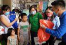 """Thị trường - Nutifood đồng hành cùng chương trình """"1 triệu ly sữa"""" cho trẻ em nghèo trong dịch Covid-19"""