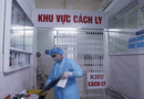 Tin trong nước - Việt Nam có thêm 2 ca mắc Covid-19 là du học sinh trở về từ Nhật Bản