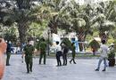 An ninh - Hình sự - Vụ tiến sĩ Bùi Quang Tín tử vong: Cảnh sát kiểm tra lại hiện trường, vị trí tổ chức ăn nhậu