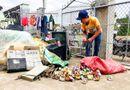 Tin trong nước - Vụ người mua ve chai trả lại 180 triệu đồng và 1,3 cây vàng: Chiếc tủ cũ được mua với giá 20.000 đồng