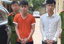 Pháp luật - Thủ đoạn tinh vi của đôi trai trẻ lừa lấy xe máy mang đi cầm đồ ở Thanh Hóa