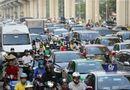 Tin trong nước - Hà Nội: Bến xe vắng vẻ hiếm thấy, cửa ngõ Thủ đô ùn tắc nghiêm trọng ngày 30/4