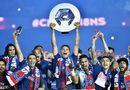 Thể thao 24h - Tin tức thể thao mới nóng nhất ngày 1/5/2020: Paris Saint Germain vô địch Ligue 1