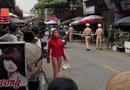 An ninh - Hình sự - Hưng Yên: Vợ đang bán thịt ở chợ bất ngờ bị chồng đâm tử vong