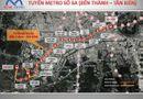 Kinh doanh - TP.HCM đề xuất đầu tư thêm tuyến đường sắt đô thị gần 68.000 tỷ đồng