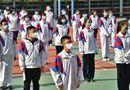 Sức khoẻ - Làm đẹp - Trung Quốc: 2 học sinh đột tử sau khi đeo khẩu trang chạy trong giờ thể dục