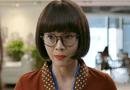 """Chuyện làng sao - Sự thật về tạo hình khác lạ của Diễm Hương trong """"Tình yêu và tham vọng"""""""