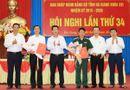 Tin trong nước - Ban Bí thư Trung ương Đảng chỉ định, chuẩn y nhân sự mới