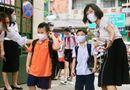 Giáo dục pháp luật - Học sinh mầm non, tiểu học Hà Nội đi học trở lại: Nhiều em ngơ ngác quên vị trí lớp học