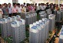 """Kinh doanh - 80% sàn giao dịch bất động sản trên cả nước """"tê liệt"""""""