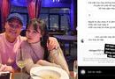 """Giải trí - Bạn gái Quang Hải bị chửi """"cướp bồ người khác"""" và doạ đánh"""
