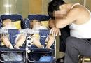 Cộng đồng mạng - Chồng chết lặng khi cầm kết quả xét nghiệm ADN của 2 con sinh đôi