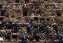 Tin thế giới - Tình hình dịch virus corona ngày 15/5: Chile đào sẵn hàng nghìn mộ đón sóng Covid-19