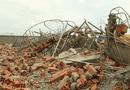 Vụ sập tường 10 người chết ở Đồng Nai: Các đối tượng bị bắt giữ là ai?