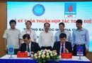 Thị trường - Viện Dầu khí Việt Nam ký thỏa thuận hợp tác toàn diện với Đại học Mỏ - Địa chất