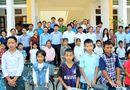Việc tốt quanh ta - Nghệ An: Trao tặng 275 chiếc xe đạp cho học sinh nghèo huyện Anh Sơn