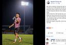 Bóng đá - Quang Hải lên tiếng sau khi công khai bạn gái mới: Hết duyên nên dừng lại để cho nhau khoảng trời riêng