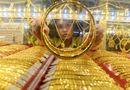 Thị trường - Giá vàng hôm nay 18/5/2020: Giá vàng SJC đạt mốc 49 triệu đồng/lượng