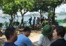 Pháp luật - Hà Nội: Hoảng hốt phát hiện thi thể nam giới nổi ven Hồ Tây