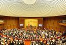 Tin trong nước - Quốc hội khai mạc Kỳ họp thứ 9, trực tuyến từ Nhà Quốc hội tới 63 đoàn