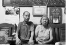 Đời sống - Chuyện về cụ bà 84 tuổi, 75 năm đi tìm lại gia đình sau bi kịch ly tán