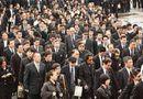 Tin thế giới - Tứ đại hắc bang Hong Kong: 14K - Băng đảng hùng mạnh và những cuộc thanh trừng khốc liệt
