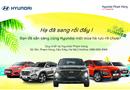 Truyền thông - Thương hiệu - Chào hè rực rỡ - ưu đãi bất ngờ cùng Hyundai Phạm Hùng
