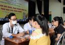 Việc tốt quanh ta - Đà Nẵng: Khám chữa bệnh miễn phí cho 1.000 đoàn viên, người lao động