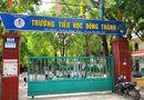 Giáo dục pháp luật - Ninh Bình: Bắt giam hiệu trưởng, hiệu phó bớt xén phần ăn của học sinh