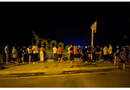 Tin trong nước - Hà Nội: Hoảng hồn phát hiện thi thể nam giới nổi trên mặt Hồ Tây