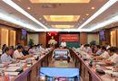 Tin trong nước - Thẩm phán TAND tỉnh Hòa Bình Bùi Văn Dum bị cách tất cả chức vụ trong Đảng