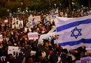 Tin thế giới - Hàng nghìn người Israel biểu tình phản đối kế hoạch sáp nhập bờ Tây