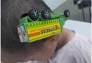 Tin trong nước - TP.HCM: Cấp cứu cho bé trai bị xe đồ chơi cắm vào đầu