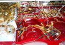 """An ninh - Hình sự - Công an truy tìm 25 lượng vàng có ký hiệu """"đặc biệt"""" bị đánh cắp tại tiệm vàng ở TP.HCM"""