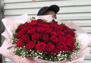 Giải trí - Hành động ghi điểm cực mạnh của Quang Hải trong ngày kỷ niệm một tháng yêu Huỳnh Anh