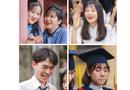 """Chuyện học đường - Bộ ảnh kỷ yếu """"dìm nhau"""" đến mức """"xấu lạ"""", chân thực, đúng chất tinh nghịch của tuổi học trò"""