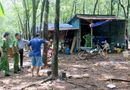 An ninh - Hình sự - Điều tra vụ đâm chết người vì mâu thuẫn trong lúc nhậu ở Bình Phước