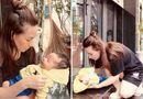 Việc tốt quanh ta - Phi Nhung nhận em bé bị bỏ rơi trước cửa nhà làm con nuôi thứ 23