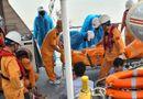 Tin trong nước - Tìm thấy thi thể 4 ngư dân mất tích trong vụ chìm tàu trên vùng biển Hải Phòng