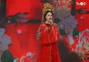 Tin tức giải trí - Hoa hậu Hương Giang xuất hiện với tạo hình cổ trang đẹp hút mắt
