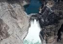 Video-Hot - Video: Cận cảnh Trung Quốc xây đập hình vòm loại 300m mỏng nhất thế giới