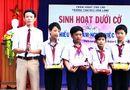 Việc tốt quanh ta - Vĩnh Long: Khen thưởng nhóm học sinh lớp 6 cứu người gặp nạn