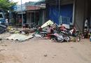 Tin trong nước - Tài xế thiếu kinh nghiệm, chở vượt tải trọng gây tai nạn liên hoàn 10 người thương vong