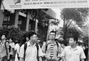 """Tuyển sinh - Du học - Bát nháo """"chợ trời"""" luyện thi đánh giá năng lực đại học Quốc gia TP.HCM"""