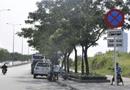 An ninh - Hình sự - Từ năm 2020, bật đèn khẩn cấp để đỗ xe trên tuyến đường cấm dừng, đỗ có bị xử lý?