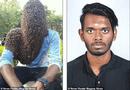 Cộng đồng mạng - Tin tức đời sống mới nhất ngày 21/6/2020: Chàng trai Ấn Độ để 60.000 con ong bâu kín mặt
