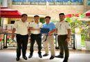 Việc tốt quanh ta - 2 nhân viên điều hành sân bay Liên Khương trả lại túi xách chứa tài sản trị giá 600 triệu cho khách