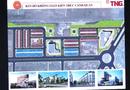 Kinh doanh - May - Diêm Sài Gòn trúng thầu dự án gần 1.200 tỷ đồng tại Hà Tĩnh